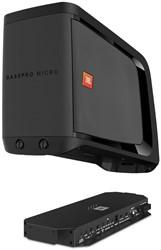 JBL BASS PRO MICRO BLK Actieve Subbox