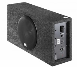 All in One subwoofer systeem