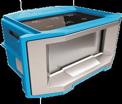 BluCave AudioZone