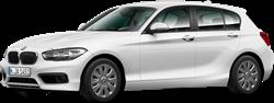 Audio Upgrade BMW 1 Serie E87 2004-2011