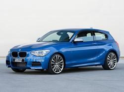 Audio Upgrade BMW 1 Serie F21 2011-
