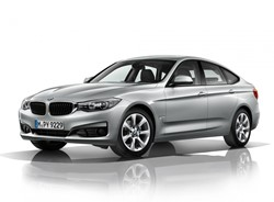 Audio Upgrade BMW 3 Serie F34 2013-