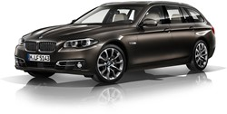 Audio Upgrade BMW 5 Serie F11 2010-