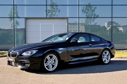 Audio Upgrade BMW 6 Serie F13 2011-