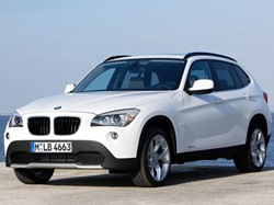 Audio Upgrade BMW X1 E84 2009-2015