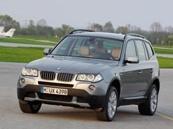 Audio Upgrade BMW X3 E83 2003-2010