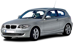 Audio Upgrade BMW 1 Serie E81 2007-2012