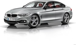 Audio Upgrade BMW 4 Serie F36 2013-