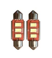 Canbus LED kenteken verlichting