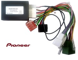 Pioneer CA-R-VO.001 interface voor Volvo