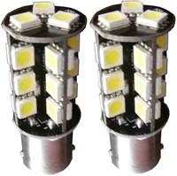 Canbus 27 SMD LED BA15s / P21W-3