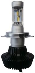 Canbus LED Dimlicht motor 4000 lumen 6500k - H4