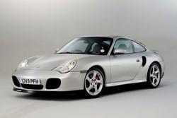 Porsche 986-996