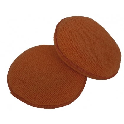CSF Dual action microfiber wax pad