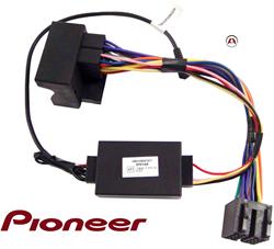 Pioneer stuurwielbediening BMW-3
