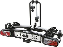 Diamant SG2 Trekhaak fietsendrager