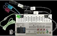 Kenwood DMX7018DABS Multimedia Systeem-2