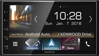 Kenwood DMX7018DABS Multimedia Systeem