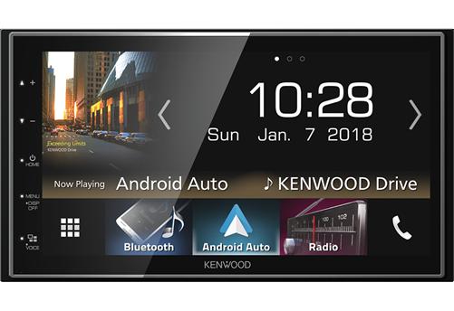 Kenwood DMX7018DABS Multimedia