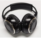 m-use 2-channel IR headset bol vouwbaar
