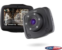 Caliber DVR101W Dashcam
