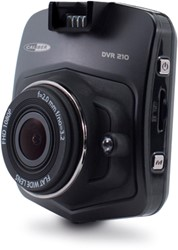 Dashboard Camera HD1080P + GPS