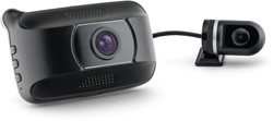 Caliber Dashboard camera FHD108P+rearcamera+GPS
