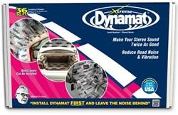 Dynamat Bulk pack Xtreme - 10455