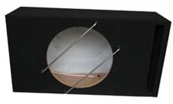 Bass Reflex Behuizing 15 inch (38cm)