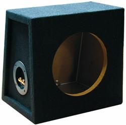 Bassreflex behuizing 8 inch diameter (20cm)