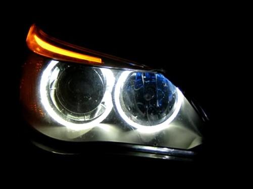 E90 LCI Angel Eyes 10watt