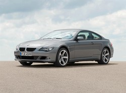 Audio Upgrade BMW 6 Serie E63 2003-2010