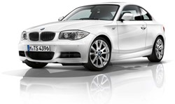 Audio Upgrade BMW 1 Serie E82 2007-2013