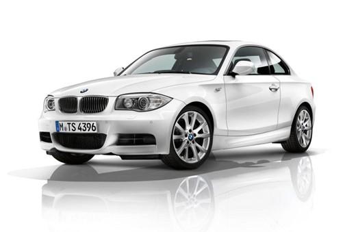 Audio Upgrade BMW 1 Serie E82 2007-2013