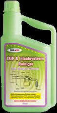 TORALIN Benzine EGR en Luchtinlaatsysteem reiniger