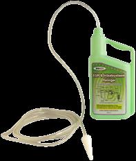 TORALIN Benzine EGR en Luchtinlaatsysteem reiniger-2