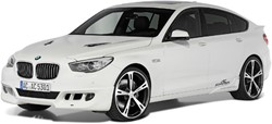 Audio Upgrade BMW 5 Serie F07 2009-