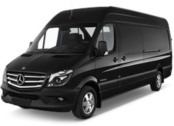 Mercedes-Benz Sprinter (2006-)