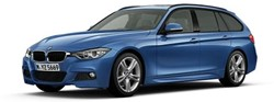 Audio Upgrade BMW 3 Serie F31 2012-