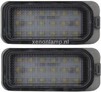 Ford - Jaguar LED kentekenverlichting unit