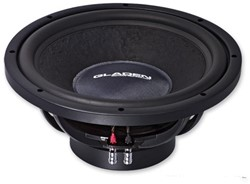 Gladen RS 12 Free Air Subwoofer