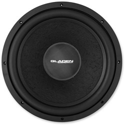 Gladen RS 15 Free Air Subwoofer