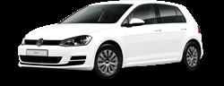 Volkswagen Golf 6 (2008 - 2012)