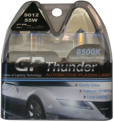 GP Thunder 8500k 9012 / HiR2 55w-1