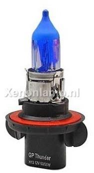 GP Thunder 8500k H13 55w Xenon Look-2
