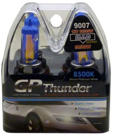GP Thunder 8500k HB5 55w Xenon Look-1