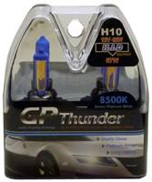 GP Thunder 8500k H10 42w Xenon Look - blauw-1