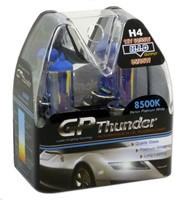 GP Thunder 8500k H4 55w Xenon Look - blauw-1