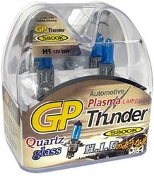 GP Thunder 5800k H1 55w Xenon Look - helder wit