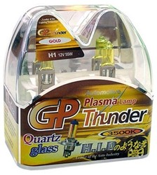 GP Thunder Xenon Look H1 Motor - 3.500k - 100 w